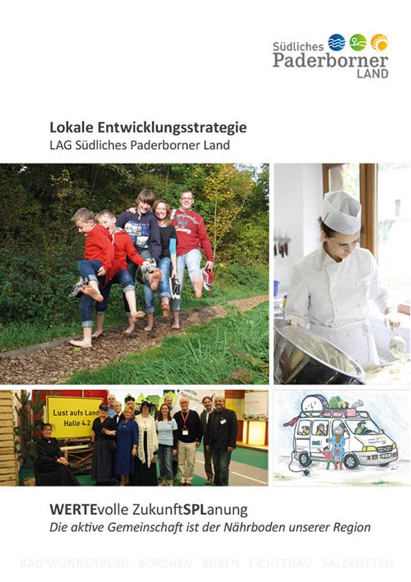 Lokale Entwicklungsstrategie 2016