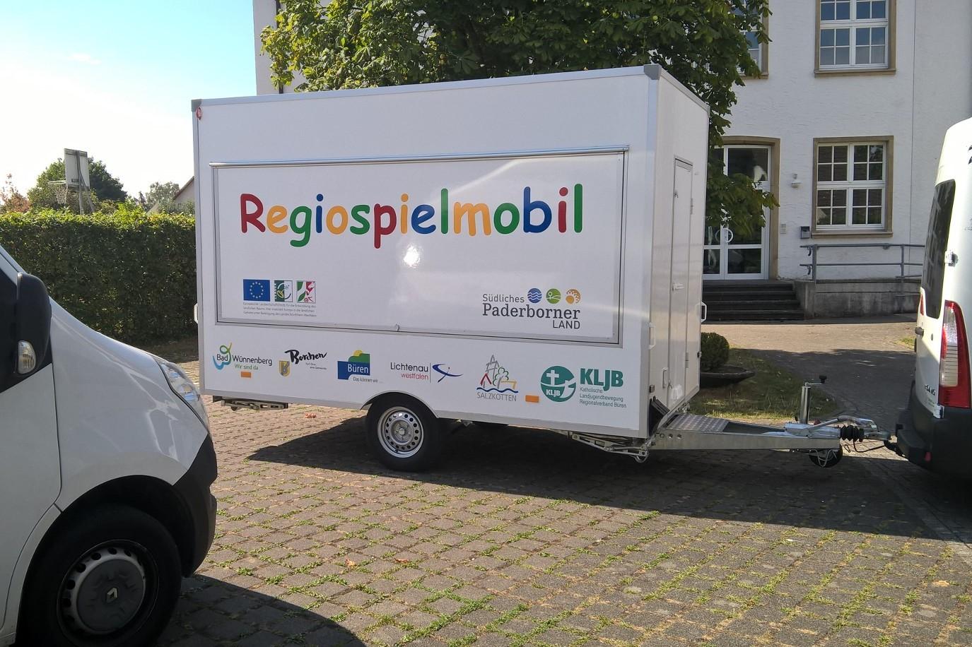 Regio-Spielmobil