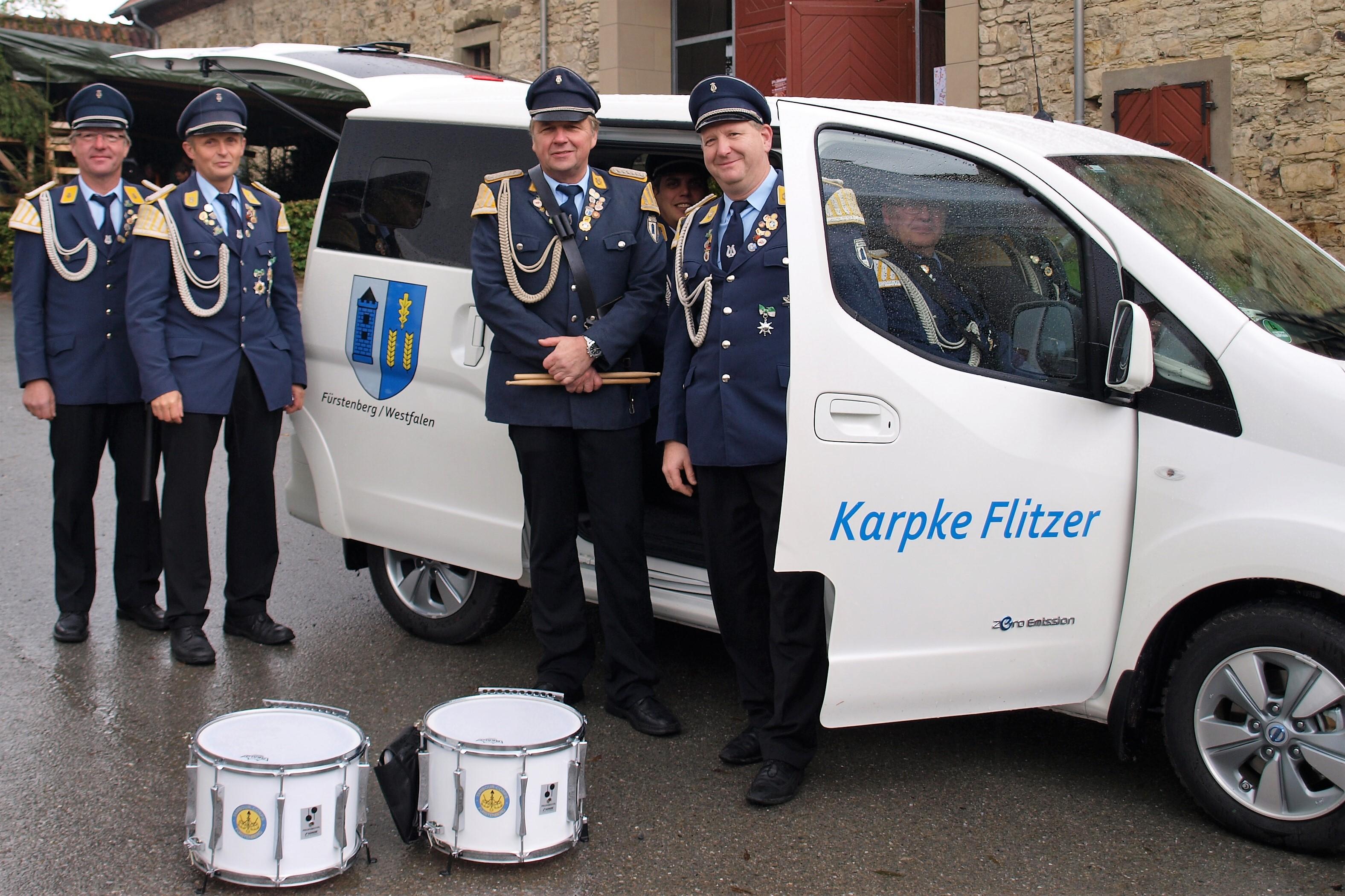 Karpke Flitzer