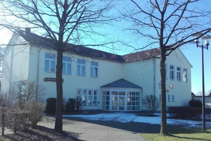 Bürgerhaus Verlar