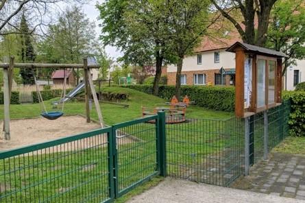 Dorfplatz Asseln