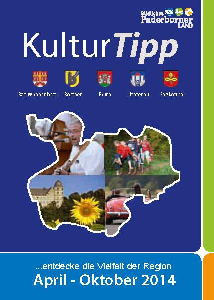 KulturTipp 2014