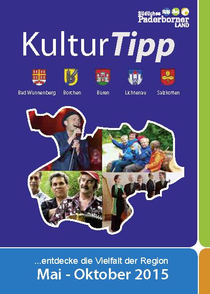 KulturTipp 2015